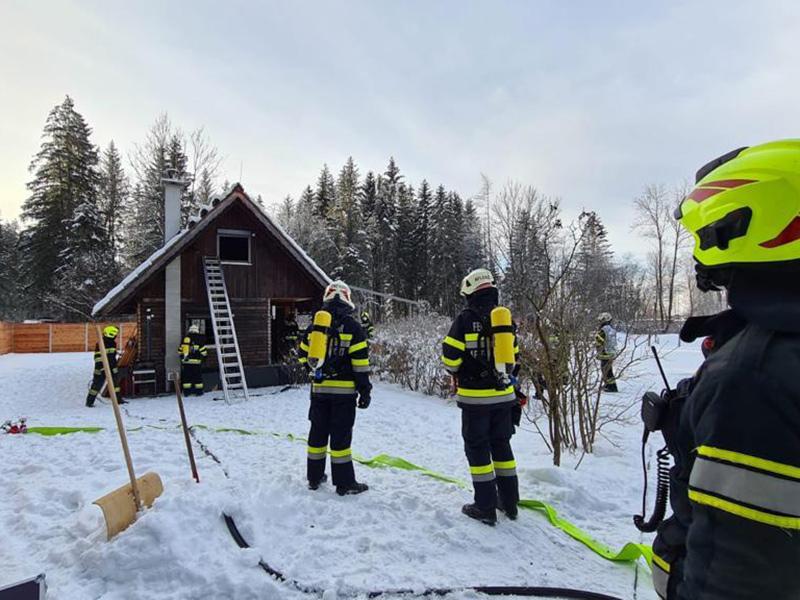 brandholzhauszubringleitung